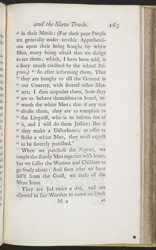 A New Account Of Some Parts Of Guinea & The Slave Trade -Page 163